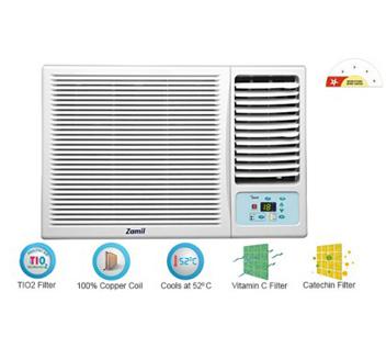 Window AC 2.0 Tr 1* Rotary – ZW022X1CV1