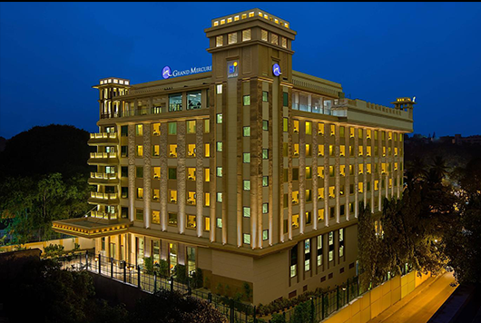 Grand Mercure Hotel